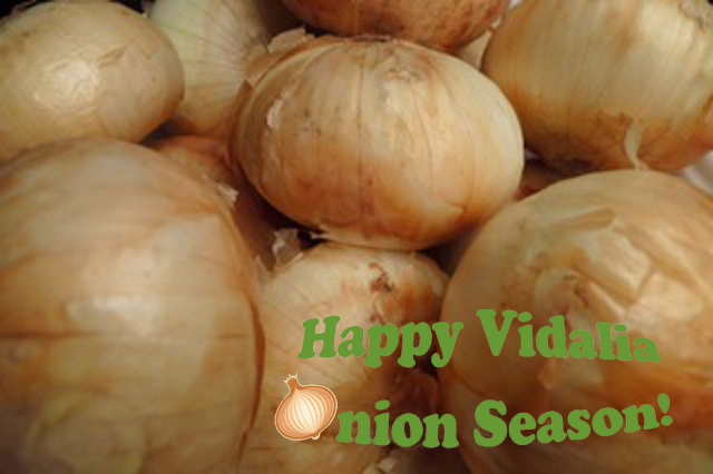 Michael Tuohy - Onions - Vidalia Season